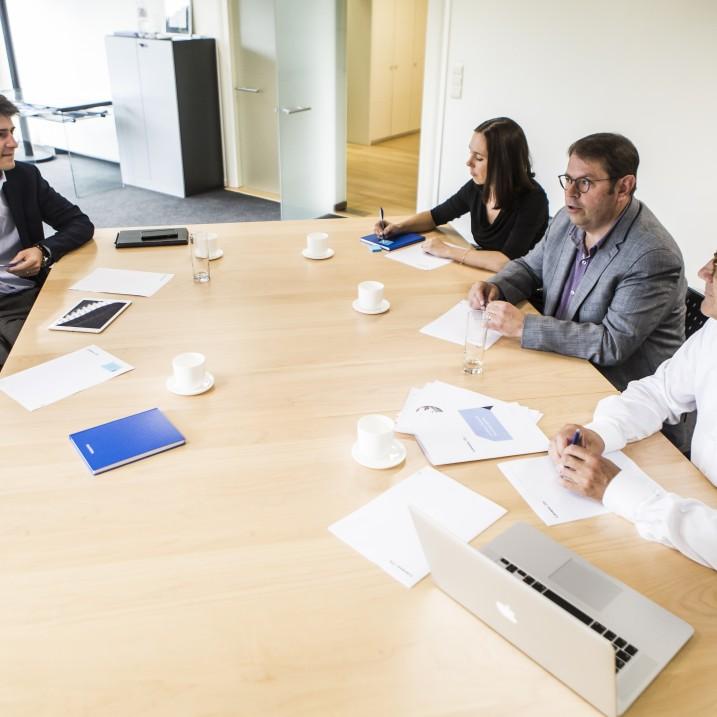 Het Directiecomité: De professionalisering van het familiebedrijf